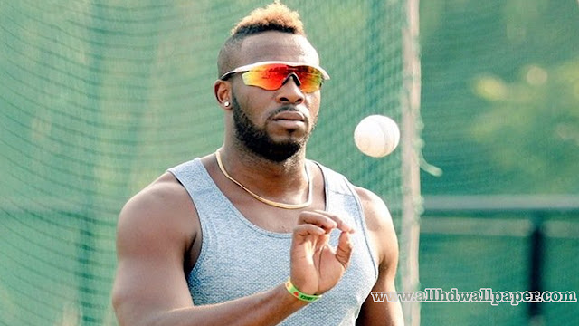 Andre Russell Hd Wallpapers