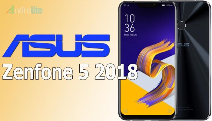 Harga Asus Zenfone 5 Terbaru 2018 – Ram 4Gb/64Gb, Kamera Ganda