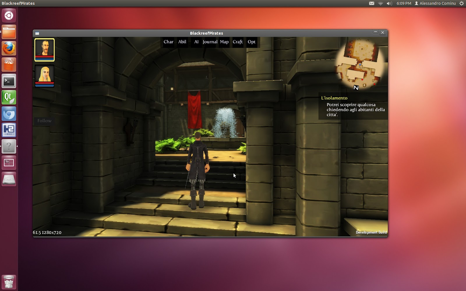 Unity web player games linux