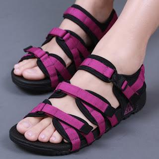 Model Sandal Sports