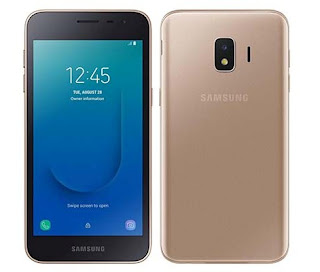 Cara Root, TWRP, Firmware Flashing Samsung J2 Core (2018) SM-J260