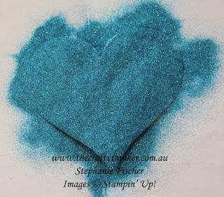 #cardmaking, Xmas, #christmascard, Christmas card, Glitter Stencilling, #inkitstampit, #thecraftythinker, Stampin Up Australia Demonstrator, Stephanie Fischer