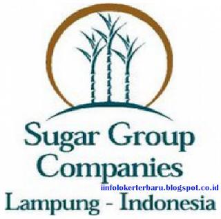 Lowongan Kerja Sugar Group Companie Lampung