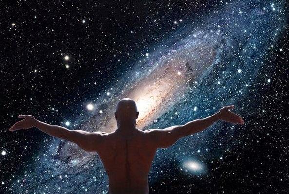 Buscando vida extraterrestre