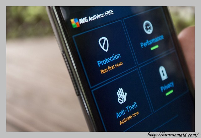 Free Avast Antivirus For Android Tablet