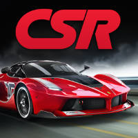 CSR Racing v4.0.1 + Mod + Data