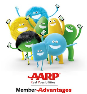 AARP Phones for seniors