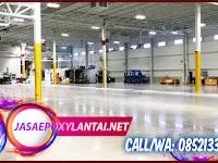 Aplikator Epoxy Lantai Pabrik Industri Telp/WA : 0852-1333-6664