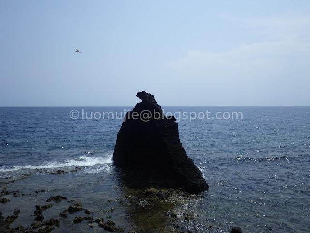 Taitung Green Island (綠島)