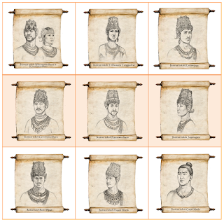 Sejarah Kerajaan Majapahit, dan Daftar Nama Raja Kerajaan Majapahit