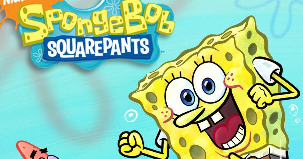 Spongebob Streaming