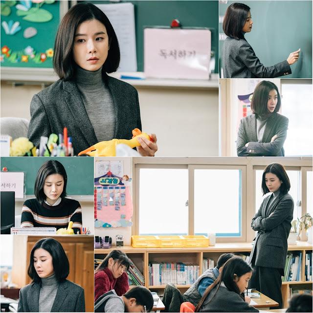 MOTHER KOREAN DRAMA