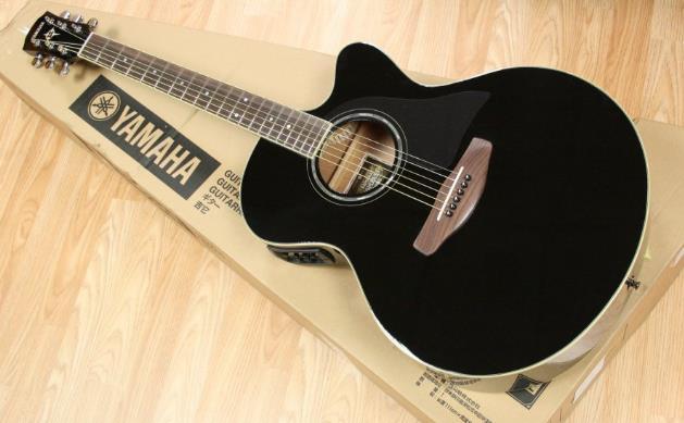 Tips Memilih Gitar Yamaha Asli dan berkualitas