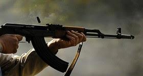 1 Pemuda Tewas Ditembak oleh Brimob, Warga Ngamuk dan Bakar Polsek di Intan Jaya Papua
