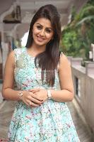 Nikki Galrani at Prema leela pelli gola trailer Launch ~  Exclusive 071.JPG