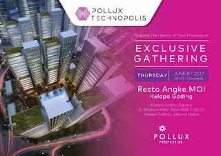 Cara Membeli Apartemen Pollux Technopolis Karawang