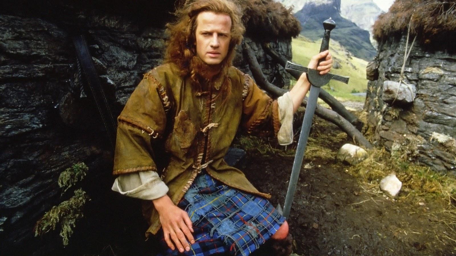 "Diretor de John Wick assume reboot de ""Highlander"""