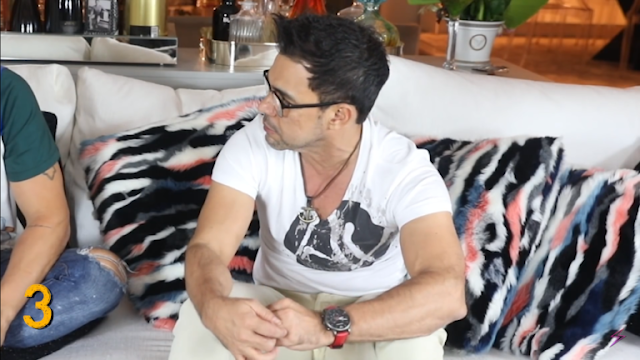 VÍDEO: Zezé Di Camargo deixa os fãs em choque ao revelar o tamanho de sua parte íntima