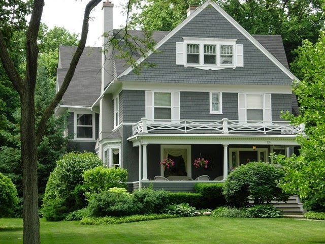 exterior paint ideas for tudor homes