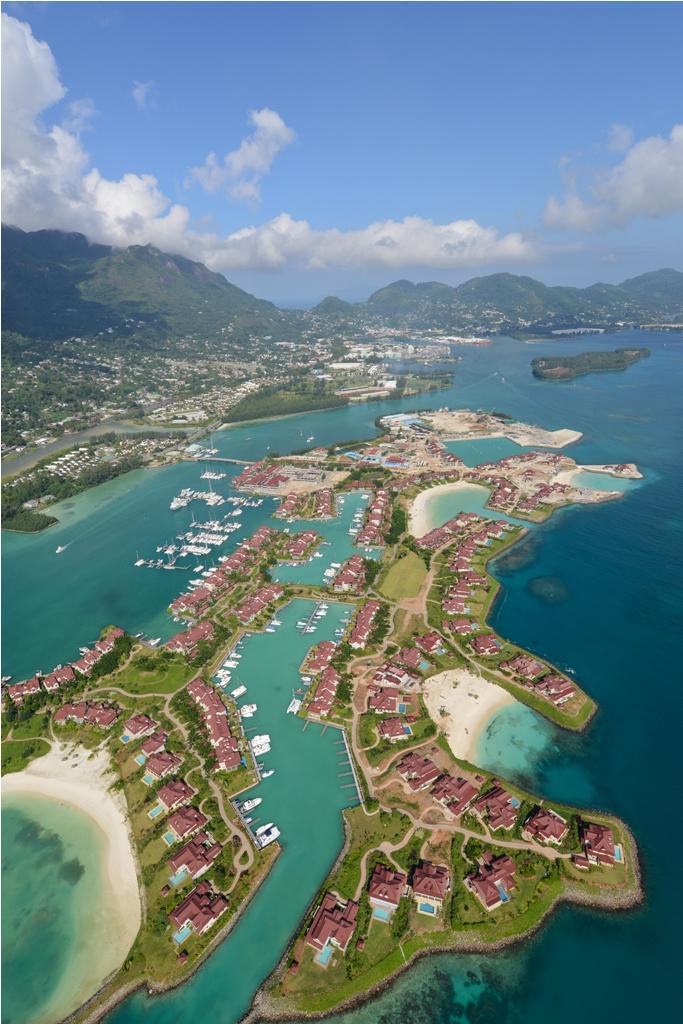 Seychelles Yacht Blog: Mahé