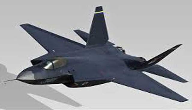 Amerika Serikat dan Rusia dan salah satu kekuatan militer dengan modernisasi tercepat di d 10 PESAWAT TEMPUR TERCANGGIH CINA SAAT INI