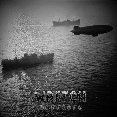 "Wretch ""Warriors"" - preorder phase started"