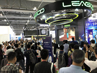people buying leagoo phones