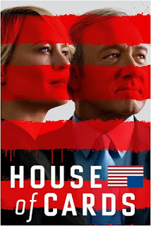 House of cards is a drama show on the film most mysterious