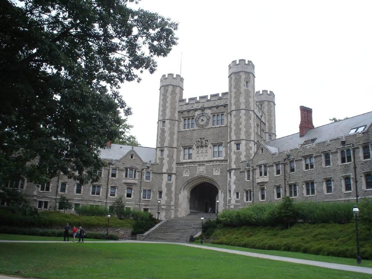 Princeton ,University,architecture,architect