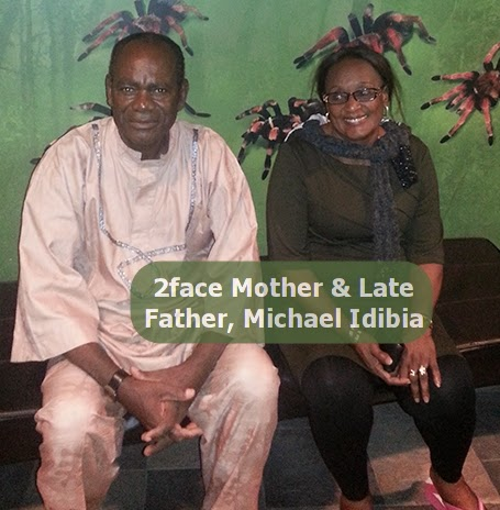 2face mother stoned by husband family