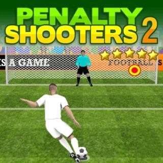 Jugar a Penalty Shooters 2