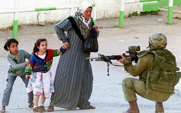 Israel Berjanji Bahwa Indonesia Akan Dibuat Seperti Palestina Dalam Waktu Dekat