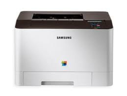 High resolution printing fast impress character is superior inwards assorted coloring using dark Samsung CLP-612NDK Driver Downloads