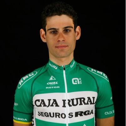 RICARDO VILELA - Vuelta a España 2015
