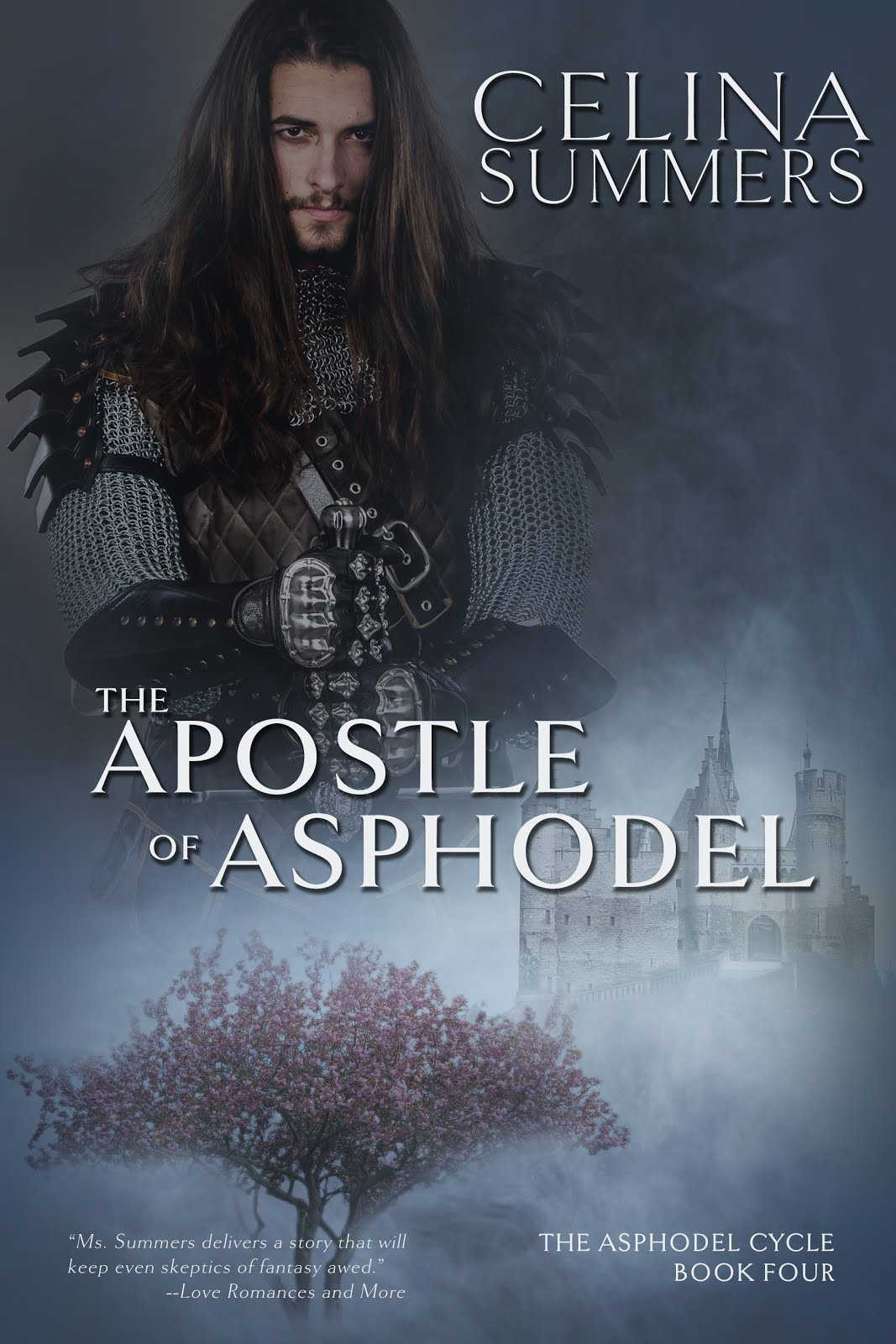 The stunning conclusion to The Asphodel Cycle!