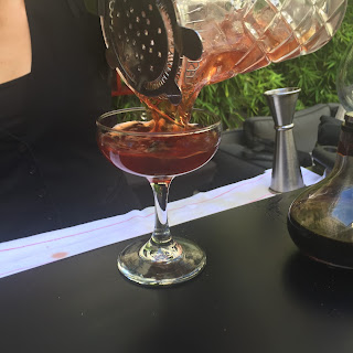 Blade & Bow Manhattan Cocktail Recipe