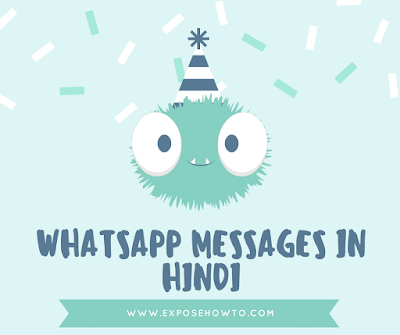 whatsapp messages in hindi