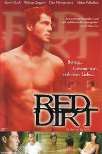 Poster Red Dirt