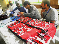 NIGERIAN BUSINESSMEN INTRESTED IN PAKISTAN SURGICAL EQUIPMENT INDUSTRY