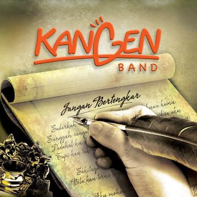 Lagu Kangen Band Full Album Terbaru