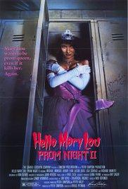 Watch Prom Night II Online Free 1987 Putlocker