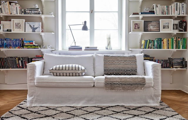 image result for Bemz custom covers for Ikea furniture