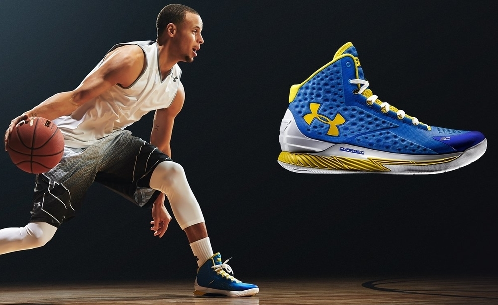 #Motivation: What #StephCurry's Failed Nike Deal Says About #Faith
