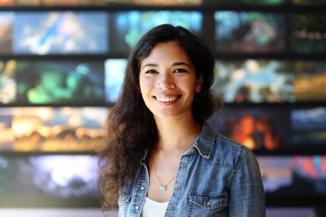 Rosana Sullivan Pixar