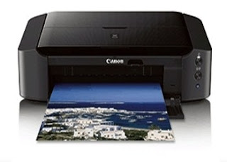 Canon PIXMA iP8710 Review
