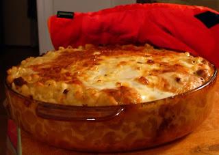 Creamy Cheesy Plantain Gratin Recipe