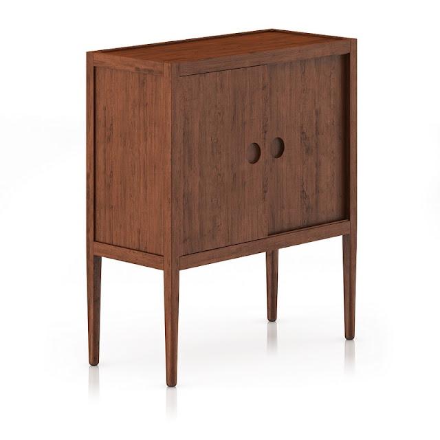 3D model free -  Modern Furniture_26