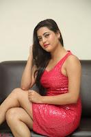 Shipra Gaur in Pink Short Tight Dress ~  Exclusive Poshoot 31.JPG