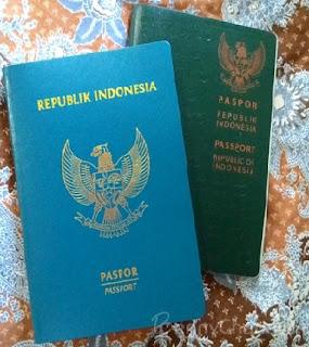 Ketentuan Rp25 juta untuk pemohon paspor baru di hapus Ditjen Imigrasi