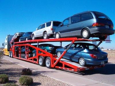 IPM car transportation